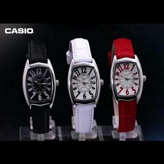 🔥 NEW ARRIVAL 🔥 CASIO LADY WATCH