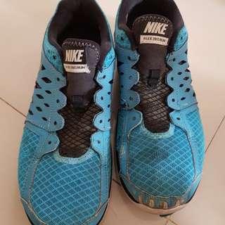 Nike flex 2013 run.  original. 43. Murah..apa adanya