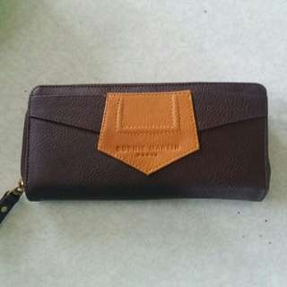 Sophie Martin wallet