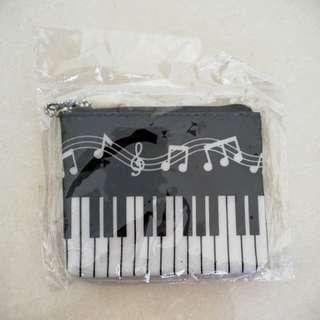 Piano Purse