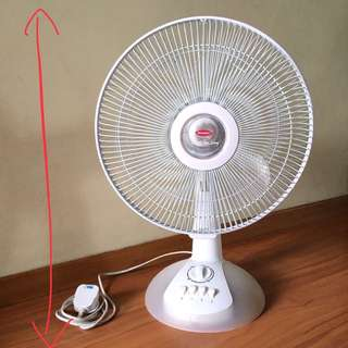 Table Fan - Good condition