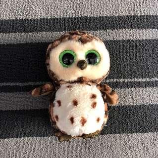 Cute Owl Soft Toy