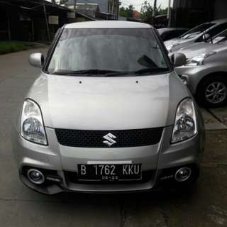 Suzuki swift Gt 3 manual 2012