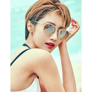 ✈️韓國代購✈️VEDI VERO 女神高俊熙太陽眼鏡
