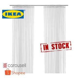 IKEA LILL Net Curtain