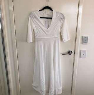 Novashe dress