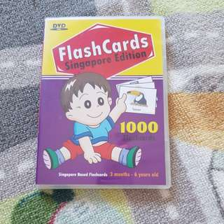 Flashcards (DVD)