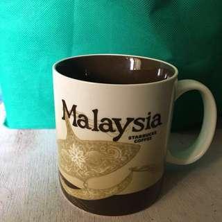 Starbucks Malaysia Mug