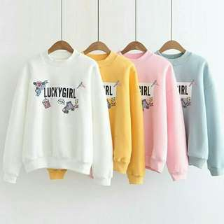 Sweater Unyu