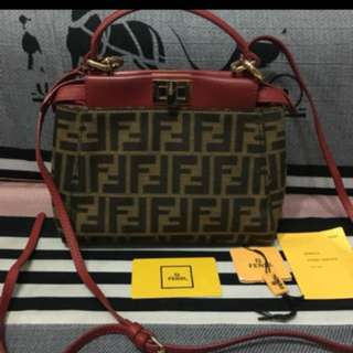 Rush Sale!!!Fendi high end quality