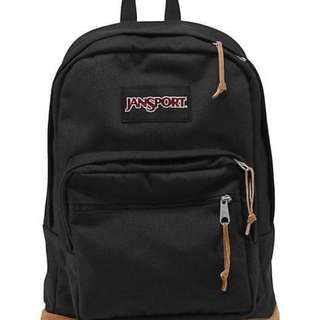 100 % Authentic Jansport Bag