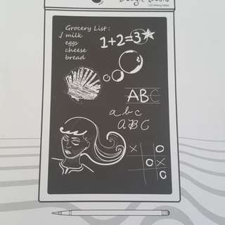 """Boogie Board-8.5"""" LCD writing tablet"""