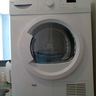 Teka Dryer