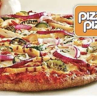 Pizza Pizza Gift Card Worth $25