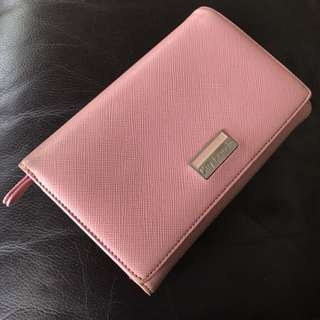 Guy Laroche Pink Wallet