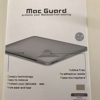 Mac Guard