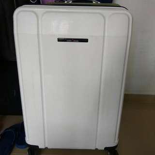 🎆[速銷價]85%新 Legend Walker行李箱