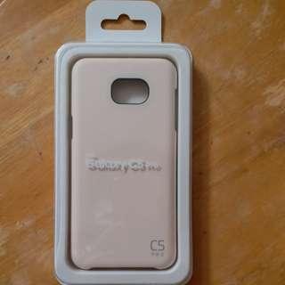 Samsung C5 Pro 原廠機殼