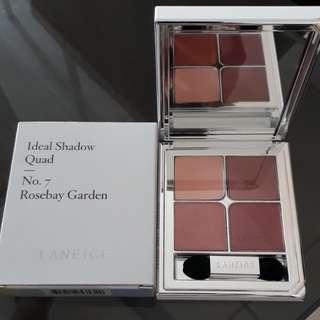 Ideal Shadow Quad in No. 7 Rosebay Garden