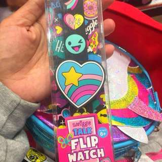 Smiggle watch strap