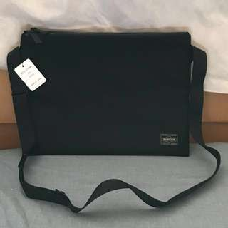 Porter 日本製側 / 斜咩袋