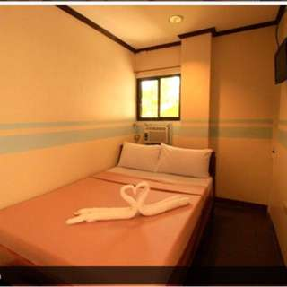 3D2N Coron Hotel Accommodation for 2 persons