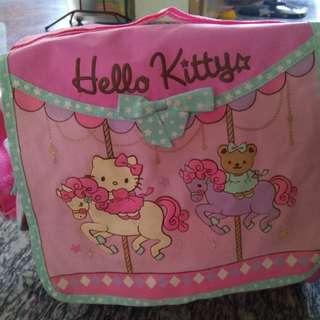 Hello Kitty Pink Sling Bag