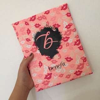 Authentic Benefit Tablet Sleeve