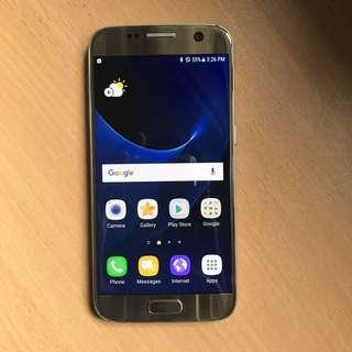 Samsung Galaxy S7 - 64gb  (original)
