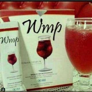Wmp original untuk diet