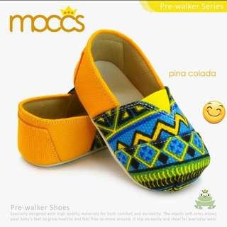 Sepatu Bayi - 3 sampai 12 bulan