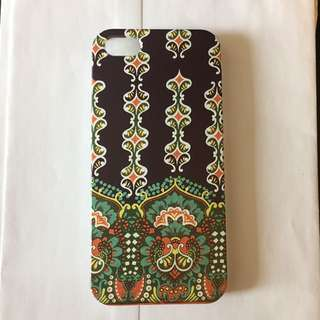 [New]Titicaca iPhone 5/5s case