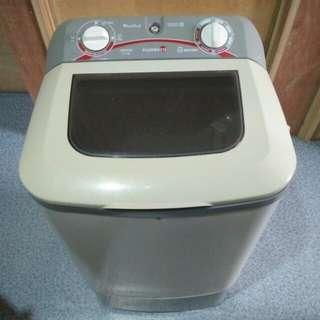 single washing machine