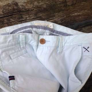 REGATTA Light Blue Pants