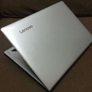 Lenovo ideapad core i5 7thgen 4gb 1tb hdd 2gb NVIDIA 920MX