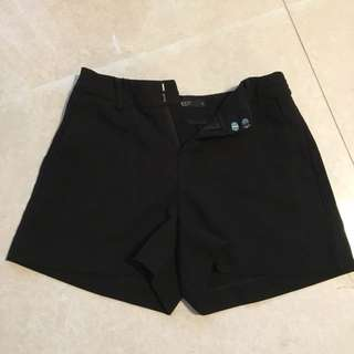 G2000 fashion shorts dark navy blue/black
