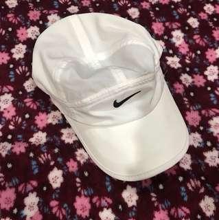 Authentic Nike White Cap