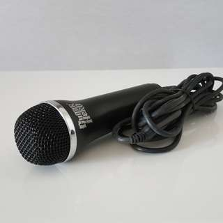 Guitar Hero Microphone