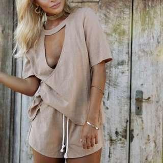 Sabo Skirt Set #carousellmakeover