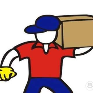 Runners / Delivery Services