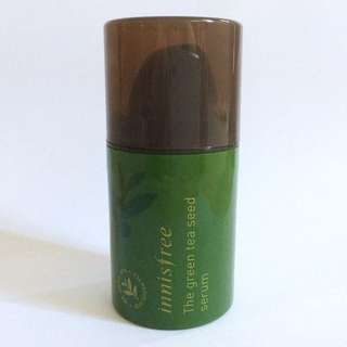 BN Innisfree Green Tea Seed Serum 20ml
