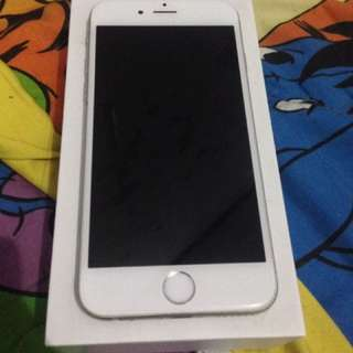 Iphone 6 16gb ( bs nego )