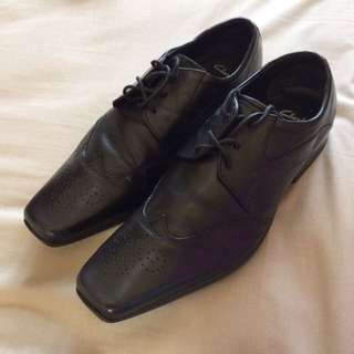 Clarks's pantofel