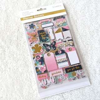 """Everyday"" Planner Stickers"