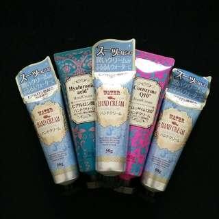 Korea Hand Cream / Lotion #Ramadan50