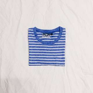 Tee Culture Stripe shirt