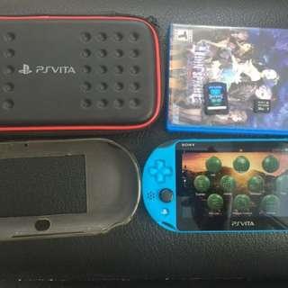 Ps Vita Complete