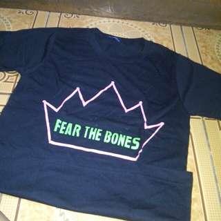 Fear the Bones Shirt