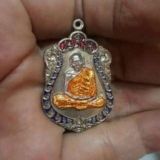 Wat Rahanrai Luang phor Tim BE 2518