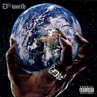 D12 ‎D12 World cd